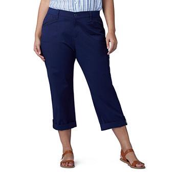 f48971d33 Lee Plus Size Pants for Women - JCPenney