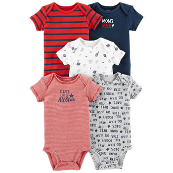 d138a4434 Baby Boy Clothes 0-24 Months for Baby - JCPenney