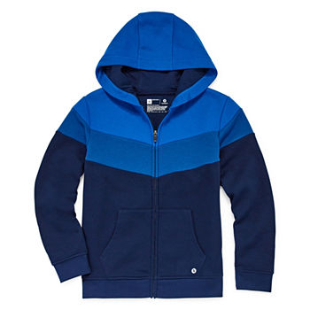 df83951410e Xersion French Terry Zip Hoodie - Girls 4-16   Plus. Add To Cart. Only at  JCP