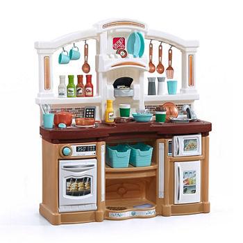 step2 fun with friends kitchen - Step2 Play Kitchen