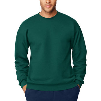 5ec96bf53 Sweatshirts Green Hoodies & Sweatshirts for Men - JCPenney