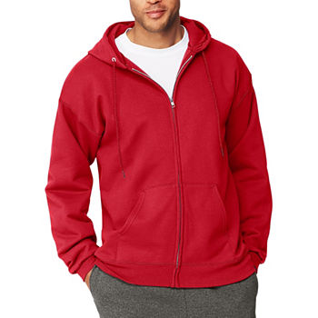 c64d90df3121b Red Hoodies   Sweatshirts for Men - JCPenney