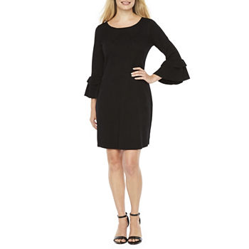 83505bf2574 Danny   Nicole Sweater Dresses Dresses for Women - JCPenney