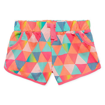 00a4c0f7d CLEARANCE Shorts Baby Girl Clothes 0-24 Months for Baby - JCPenney
