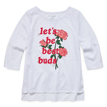 7e6cf58063 Graphic T-shirts Pink Under  20 for Memorial Day Sale - JCPenney
