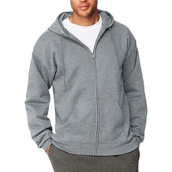 f6cd8ae82343 Hoodies Gray Hoodies   Sweatshirts for Men - JCPenney