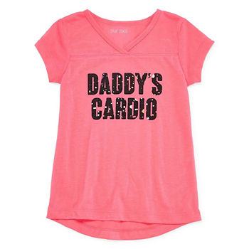 23137fad8cfa9 Graphic T-shirts Pink Gifts Under  50 for Gifts - JCPenney