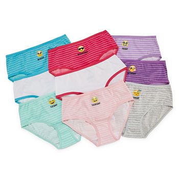 67aac873481 Brief Panties Girls 4-6x for Kids - JCPenney