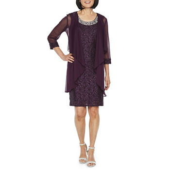 Clearance Purple Dresses For Women Jcpenney