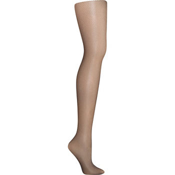 640829c206 Plus Size Tights Closeouts for Clearance - JCPenney