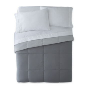 Down Comforters Down Alternative Comforters Jcpenney