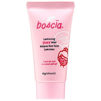 537eb3b1cd3c8 boscia Luminizing Pink Charcoal Mask