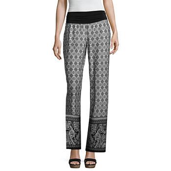 0d93c2a15b6ce SALE Misses Size Pants for Women - JCPenney