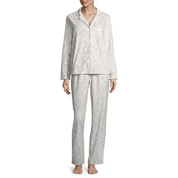 61d42a57a5 CLEARANCE Pajama Sets Pajamas   Robes for Women - JCPenney