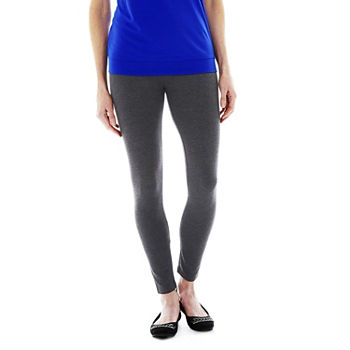 ab3a5077dc124 Leggings Pants for Women - JCPenney