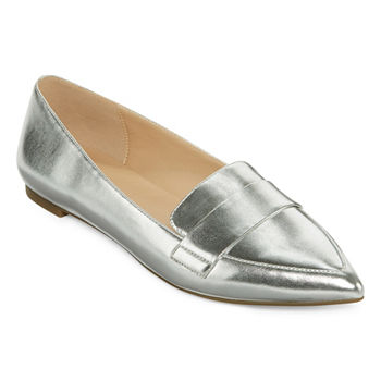b729913af37 CLEARANCE Women s Flats   Loafers for Shoes - JCPenney