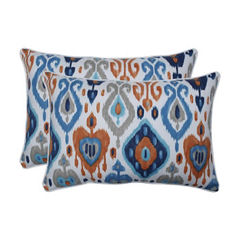 Pillow Perfect Outdoor Cushions Pillows