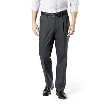 623c01b5 Pleated Pants for Men - JCPenney