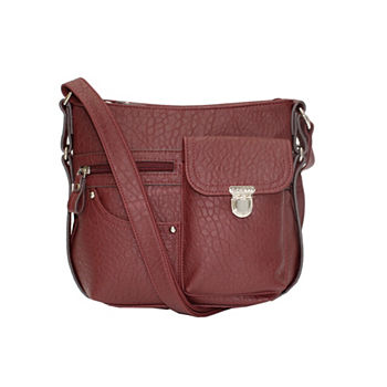 Rosetti Triple Play Tanya Mini Crossbody Bag abb2ffcd9d358
