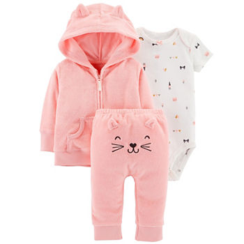 1387ae2c8f18 Baby Girl Clothes