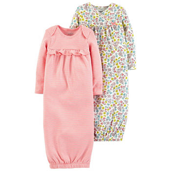 d85d466c11 Nightgowns Sleepwear for Baby - JCPenney