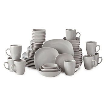 Dish Sets Plate Sets Plates Bowl Sets More Jcpenney