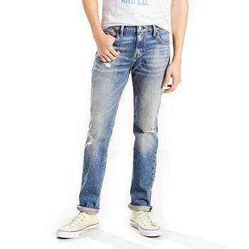 752d6e91 Tapered Leg Athletic Fit Jeans for Men - JCPenney
