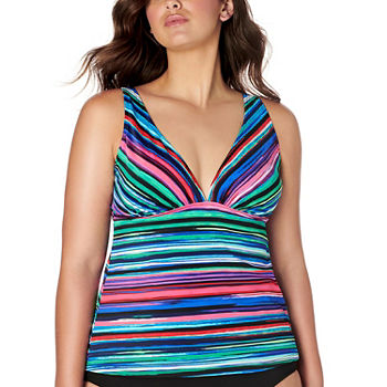 490800cf4c621 Tankinis Swimsuits   Cover-ups for Women - JCPenney