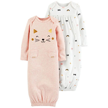 1ee7a5949ef5 Nightgowns Sleepwear for Baby - JCPenney