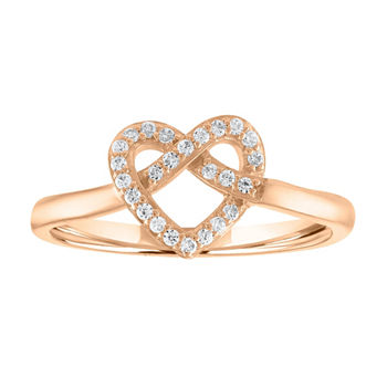 Heart Rings All Fine Jewelry for Jewelry   Watches - JCPenney 2691dbf8dbcc