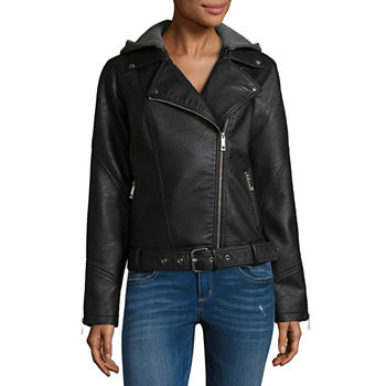 b8f5e460512 a.n.a Midweight Motorcycle Jacket. Add To Cart. Only at JCP