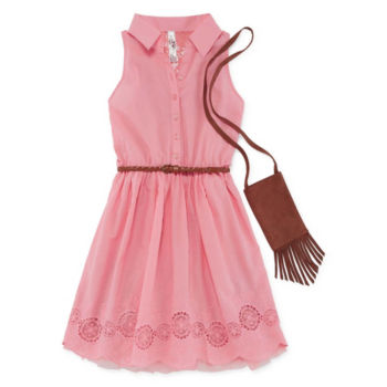 Clearance Plus Size Dresses For Kids Jcpenney