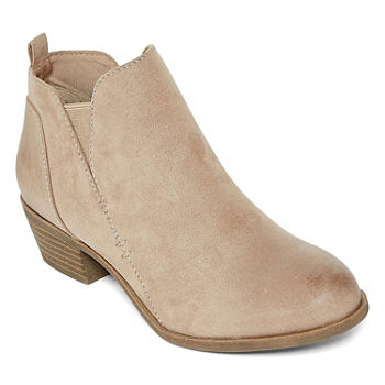 44940bec600fc Arizona Booties Women s Boots for Shoes - JCPenney