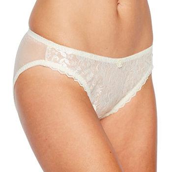0ed85cdb0626 Bikini Panties Beige Panties for Women - JCPenney