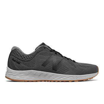 9a6096d56e1ad New Balance Veniz Med Mens Lace-up Running Shoes. Add To Cart. wide width  available. Gray Black