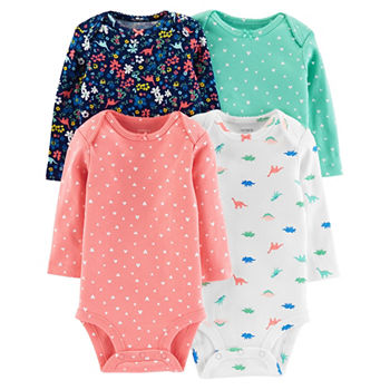 5b7cffd52 CLEARANCE Girls Baby Girl Clothes 0-24 Months for Baby - JCPenney