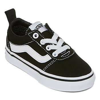 a9034b71235 Vans Infant   Toddler Shoes for Shoes - JCPenney