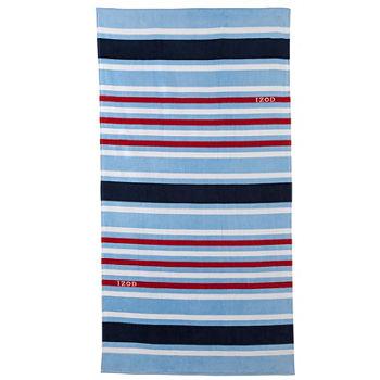 Izod Solid Beach Towels