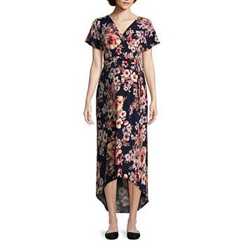 8e32ee5e0f Three Seasons Maternity Dresses for Women - JCPenney