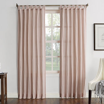 Tab Top Curtains Drapes For Window