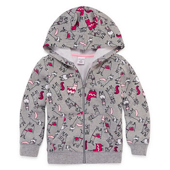 ef77fee6802 Hoodies Shop All Girls for Kids - JCPenney