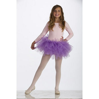 Shop By Color - Purple Child Tutu