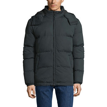 Mens Winter Coats Jackets For Men Jcpenney