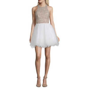 Short Homecoming Dresses 2017 Jcpenney