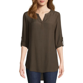 Clearance Shirts Tops For Women Jcpenney