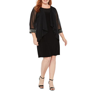 Tiana B Plus Size Dresses For Women Jcpenney