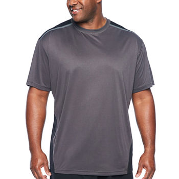 231dd8c05e7280 Big Tall Size Active for Men - JCPenney