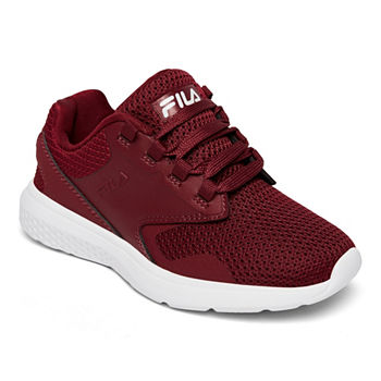 e1fc66535e9d CLEARANCE Fila Girls Shoes for Shoes - JCPenney