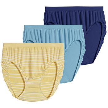 2a47b9b29e0a Jockey Underwear Bottoms Bras, Panties & Lingerie for Women - JCPenney