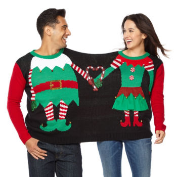 Clearance Christmas Sweaters For Women Jcpenney